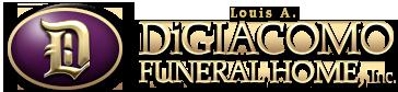 Louis A DiGiacomo Funeral Home