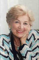Anne DiGiacomo (Burke)