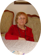 Elizabeth Krysan