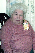 Rosemary  Gabriel (Reinl)