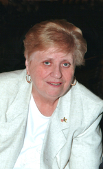 Elizabeth Shields (Holler)