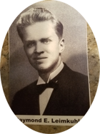 Raymond Leimkuhler
