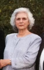 Christina Brunell (Cristofaro)