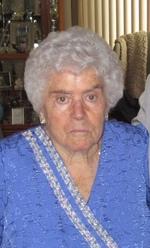 Maria Siravo (DiSandro)